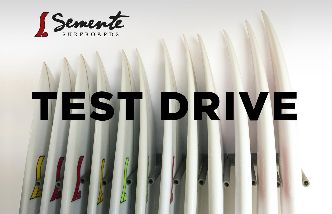 semente_test_drive