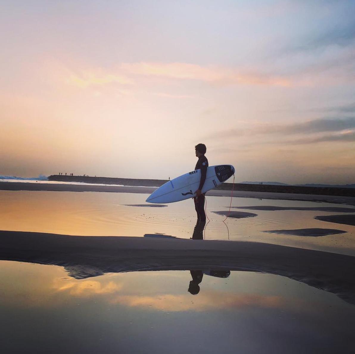Francisco Alves_sunset