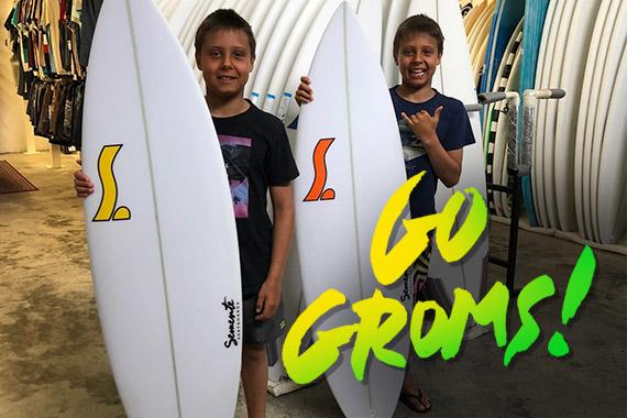 go-groms