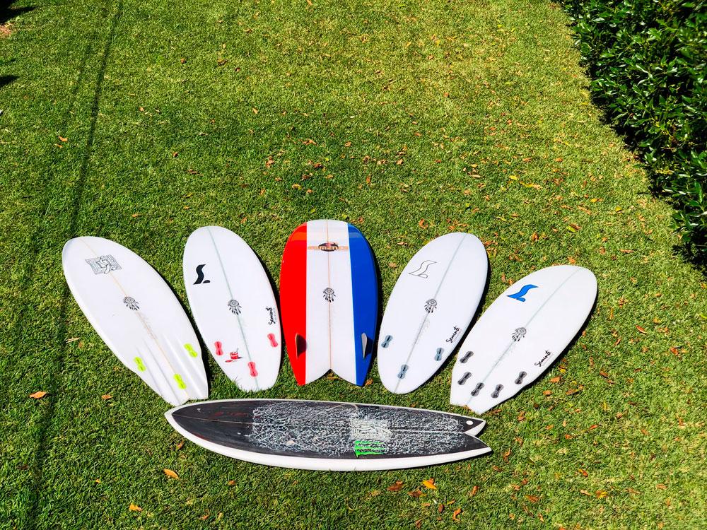 Semente_boards
